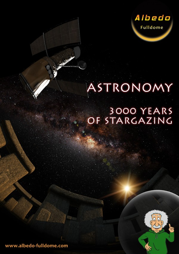 Astronomy: 3000 Years of Stargazing